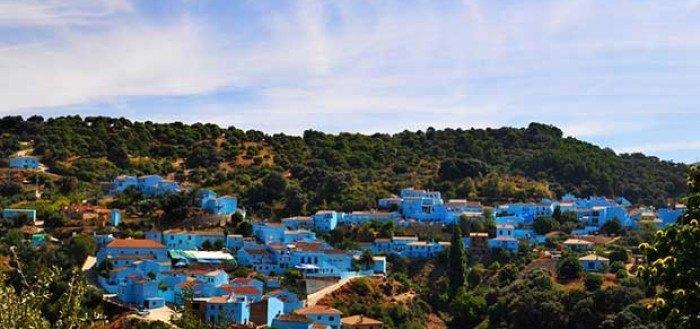 10 pueblos imprescindibles para conocer Málaga