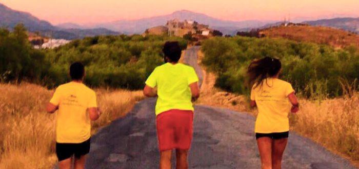 7 carreras en Andalucía para runners incansables