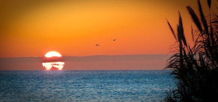 8 miradores para disfrutar de una puesta de sol veraniega