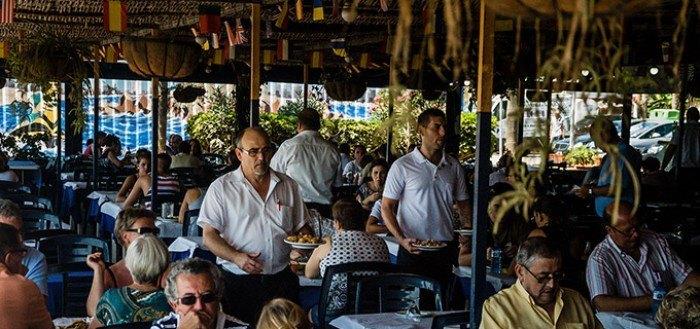 8 platos típicos que debes probar si vienes a Andalucía