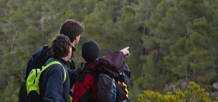 8 razones para hacer turismo rural