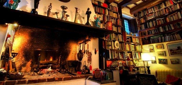 8 Razones para pasar la Navidad en una casa rural