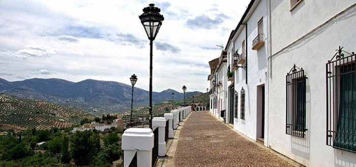 8 razones para visitar Priego de Córdoba