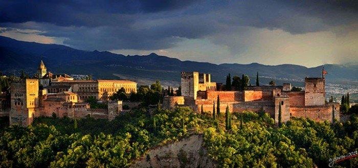 8 curiosidades de Granada que probablemente no sabías