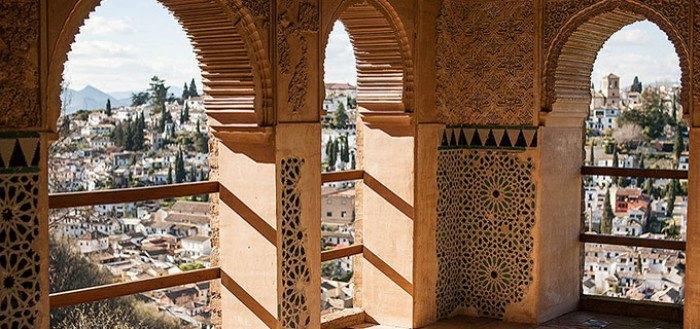 15 increíbles fotos de Granada que no te puedes perder