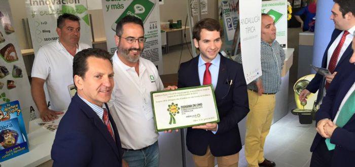 Andalucía Típica colabora en Cabra Experience