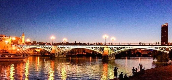 10 curiosidades de Sevilla que probablemente no sabías