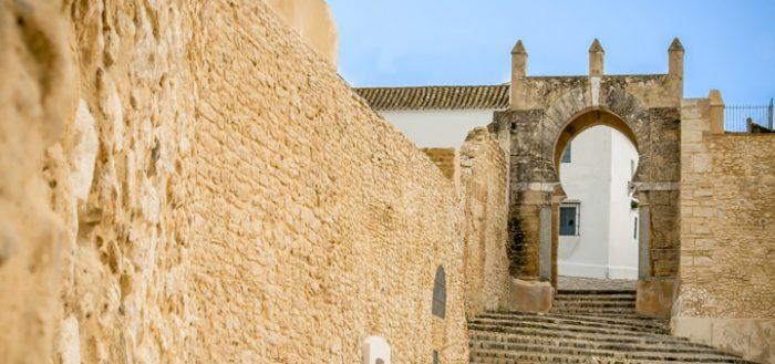 Medina Sidonia es un museo al aire libre