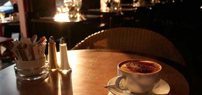 Cómo pedir un café en Málaga y no morir en el intento