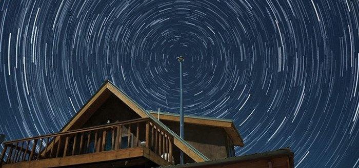 Casas rurales para admirar el cielo estrellado