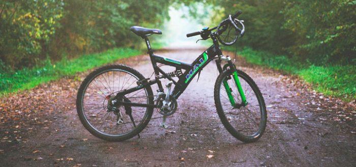 Consejos para recorrer Andalucía en bicicleta