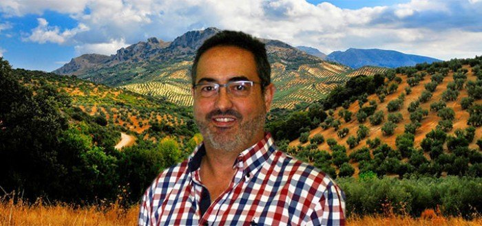 Nos entrevistan en Destino Andalucía de radio COPE
