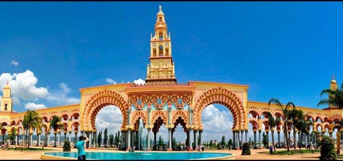 Feria de Córdoba, el califato de la gracia gitana