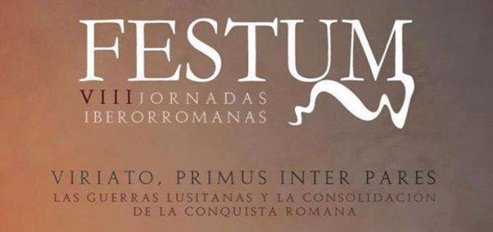 Festum, Jornadas Iberorromanas de Almedinilla