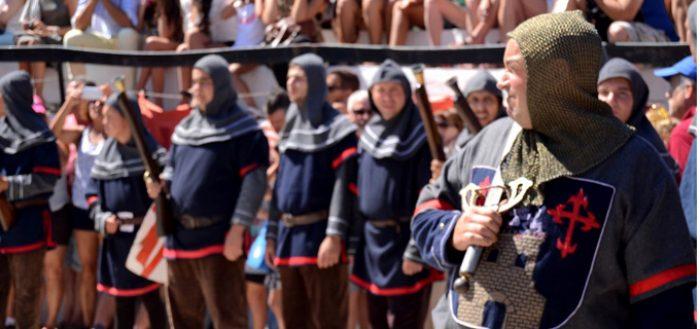 Fiestas populares andaluzas para disfrutar del verano