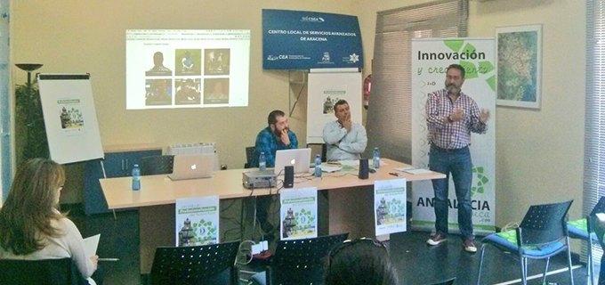 Jornadas de Profesionalización del Turismo Rural en Aracena