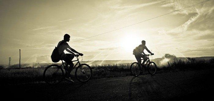 3 Rutas de mountain bike por Andalucía