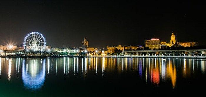 15 increíbles fotos de Málaga que no te puedes perder