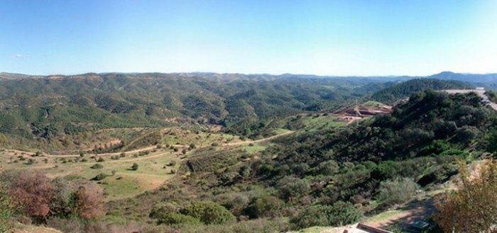 Parque Natural de Hornachuelos, el mirador más bello de Sierra Morena