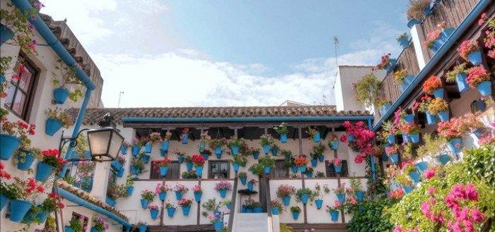 Los 5 mejores planes para disfrutar Los Patios de Córdoba en Mayo