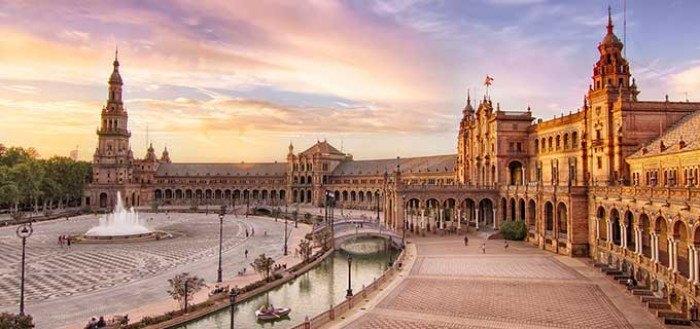 5 Películas de Hollywood rodadas en Andalucía