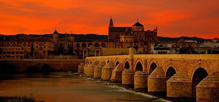 10 increíbles fotos de Córdoba que no te puedes perder
