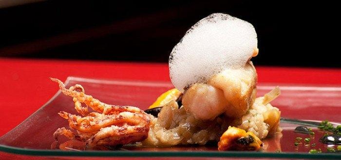 9 restaurantes andaluces con estrella Michelin