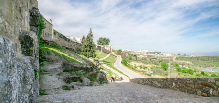 Sabiote, la Villa Medieval y Renacentista