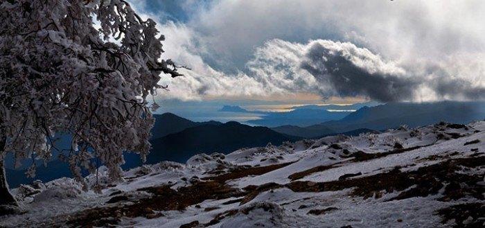Sierra de las Nieves, turismo activo en pleno corazón de Málaga