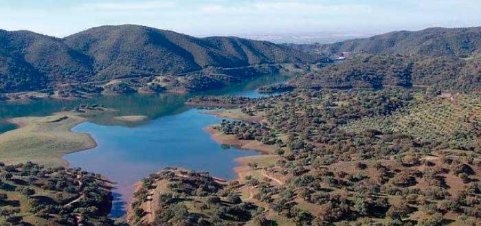 Un sinfín de posibilidades en la Sierra Norte de Sevilla