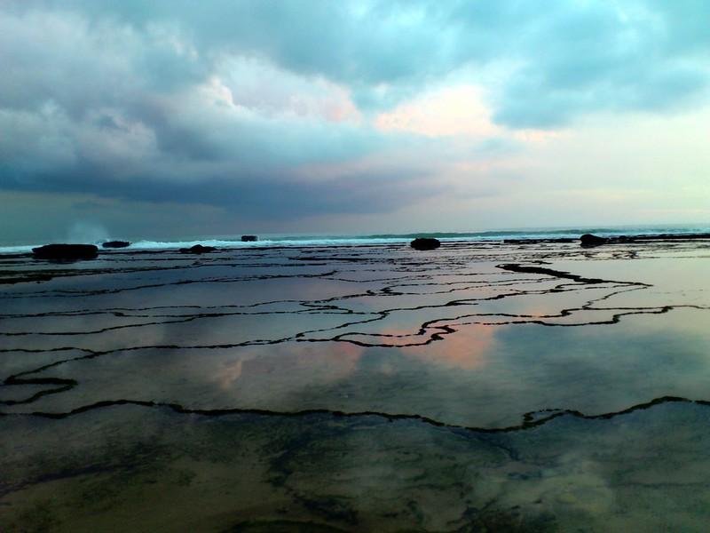 Playa de los Caños de Meca en Barbate