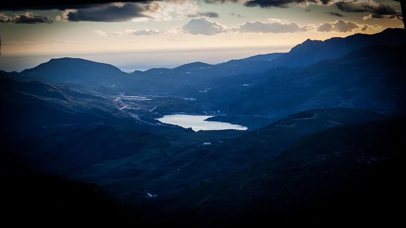 Paraíso natural de las Alpujarras