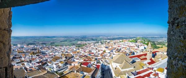 Medina Sidonia, un museo al aire libre