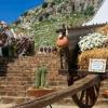Belmez es una localidad de la provincia de Córdoba, ubicada en el corazón del valle del Guadiato.