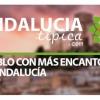 El Pueblo con más encanto de Andalucía 2017