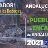 Setenil de las Bodegas, El Pueblo con más Encanto de Andalucía 2021