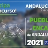 Concurso 'El Pueblo con más Encanto de Andalucía 2021' | Andalucía Típica